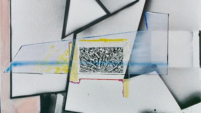 """""""Rot, Gelb, Blau"""" - 2015"""